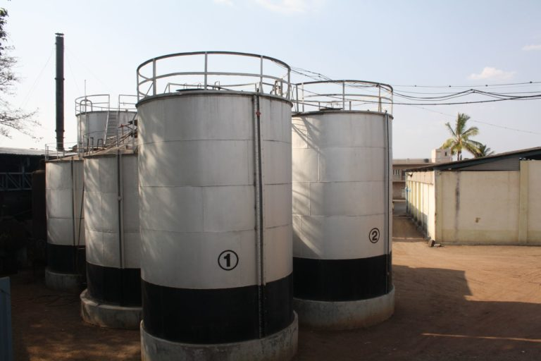 Hygienic Oil Containers